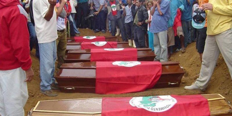 Massacre de Felisburgo completa 16 anos