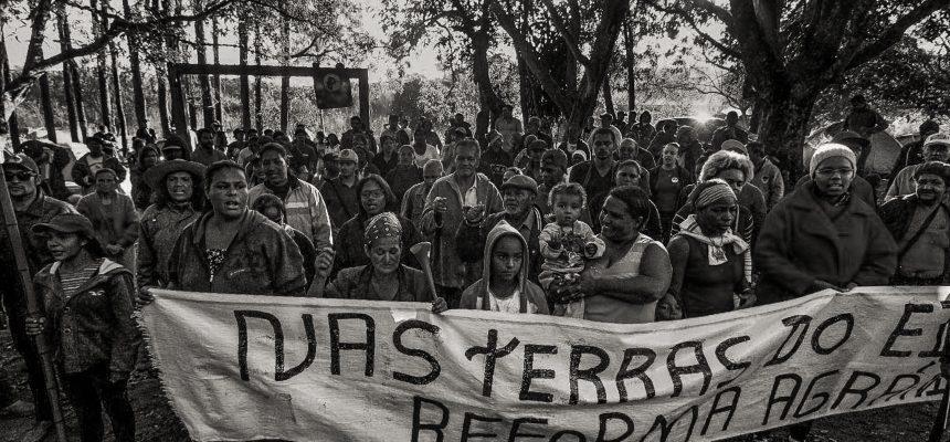 Novembro Negro: 325 anos da morte de Zumbi, uma referência na luta pela terra