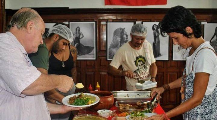 No Maranhão, Solar Cultural da Terra e Armazém do Campo apresentam  frutos da Reforma Agrária