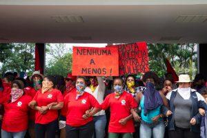 Região Centro-Oeste: violência contra mulher aumenta na pandemia