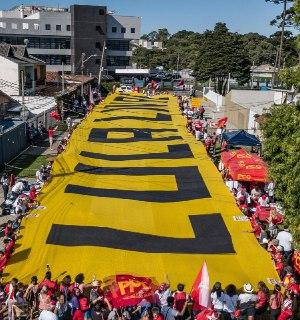 Um ano depois, quais foram os aprendizados da Vigília Lula Livre?
