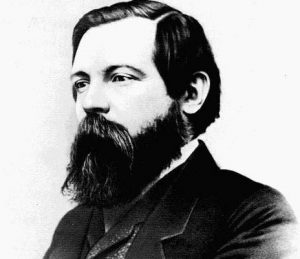 Friedrich Engels: bicentenário de um dos maiores dirigentes da classe operária internacional