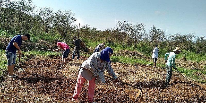 Em Macaé (RJ), 63 famílias de assentamento do MST estão sob ameaça de despejo