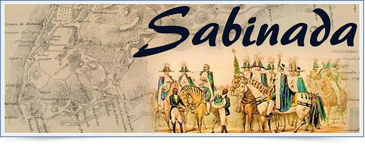 183 anos da Sabinada: luta por uma República Bahiense livre e independente