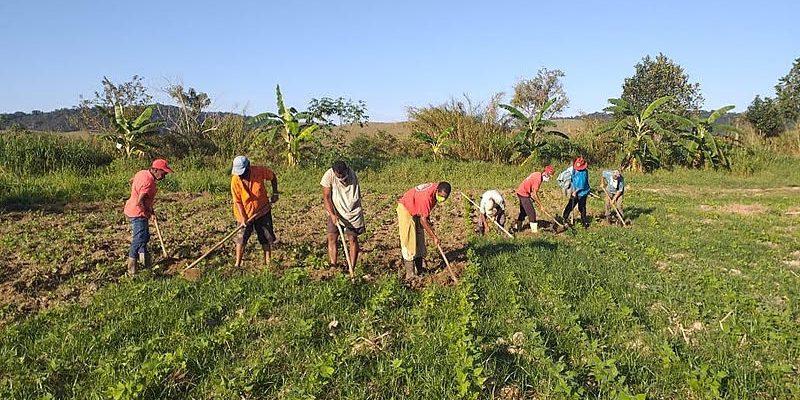 Reintegração de posse de assentamento do MST em Macaé (RJ) será julgada nesta quarta