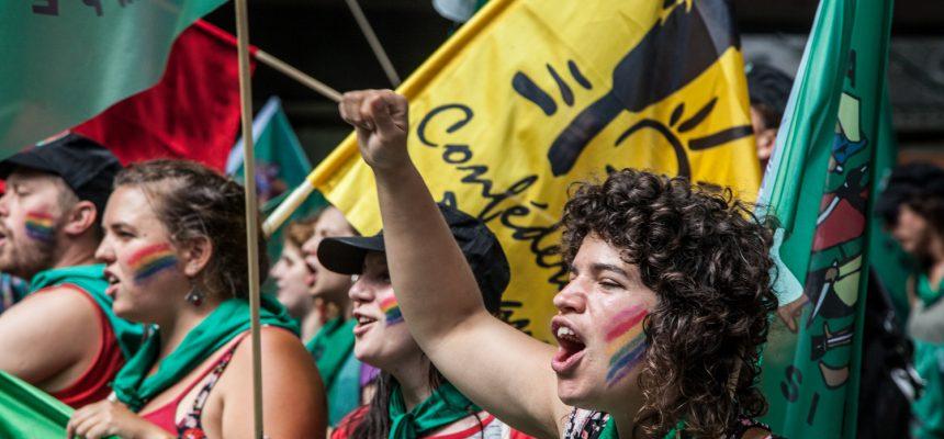 Via Campesina Brasil realiza 1ª Plenária LGBTI do Campo e lança cartilha de estudos