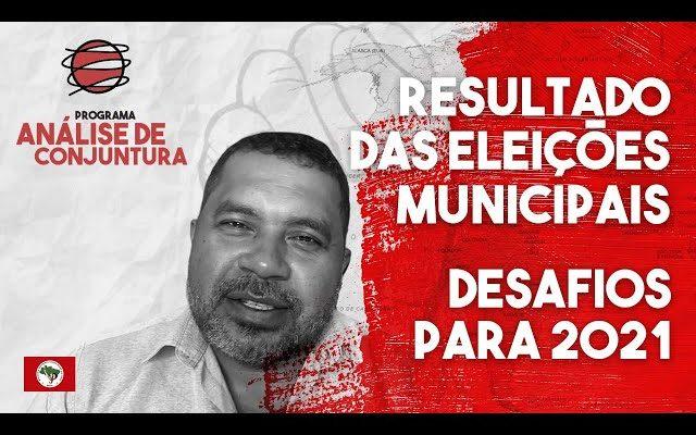 Programa Análise de Conjuntura | João Paulo Rodrigues