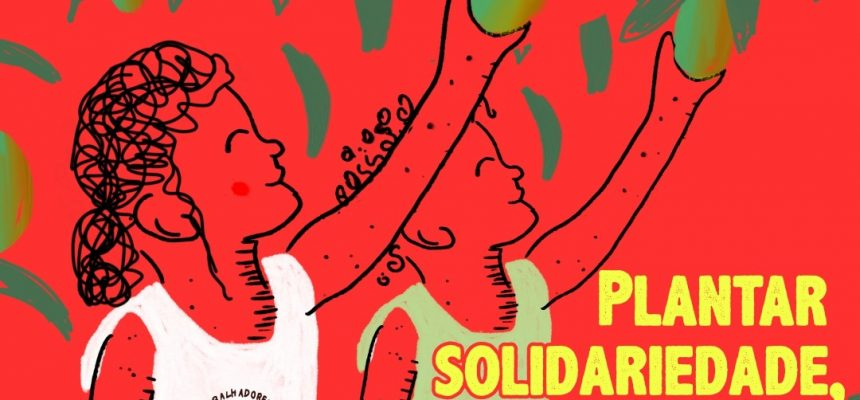 Planting solidarity, reaping hope: for a 2021 of struggles and conquests for the Brazilian people
