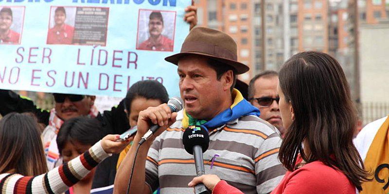 Líderes camponeses são presos na Colômbia; organizações denunciam crise humanitária