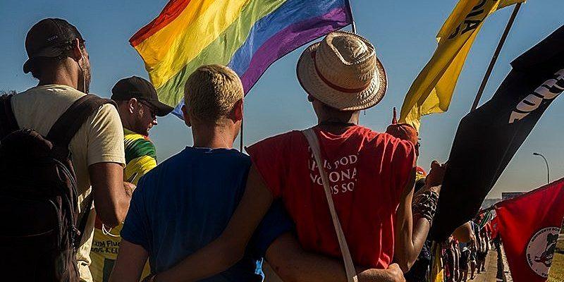 1ª Plenária LGBTI da Via Campesina debate sexualidade e luta política no campo
