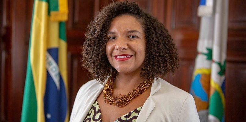 Nota do MST em solidariedade à deputada Renata Souza