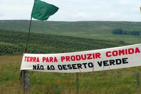 Servidores se mobilizam contra mais um ataque ao Incra
