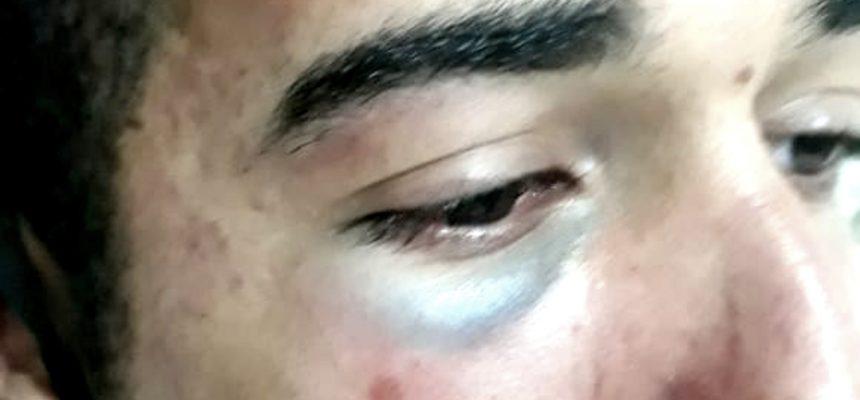 MST repudia a violência policial contra Jovem Sem Terra da Zona da Mata Mineira