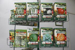 Fruto de assentamentos e referência na produção de sementes, BioNatur faz 24 anos