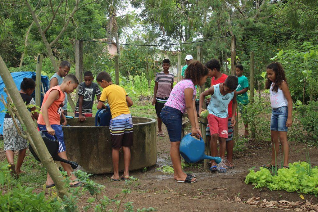 Escola Popular Egídio Brunetto: a constante construção da educação agroecológica