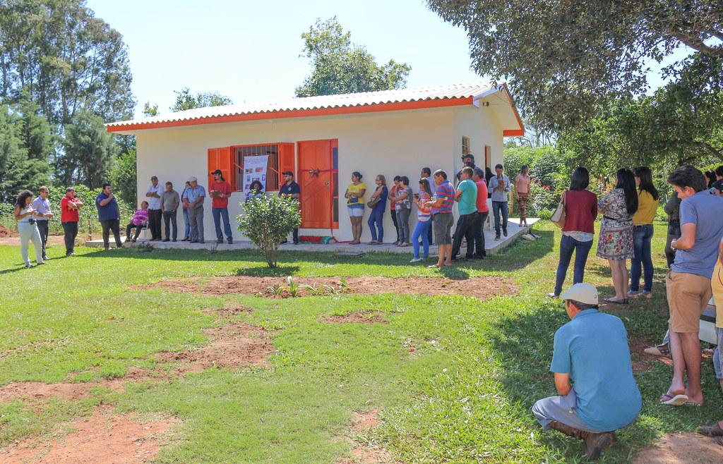 Novo programa habitacional do governo não tem preocupação com moradia rural