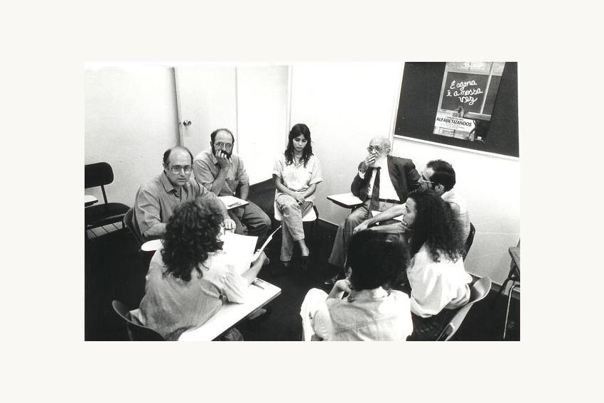SECRETARIA DE EDUCAÇÃO EM SÃO PAULO