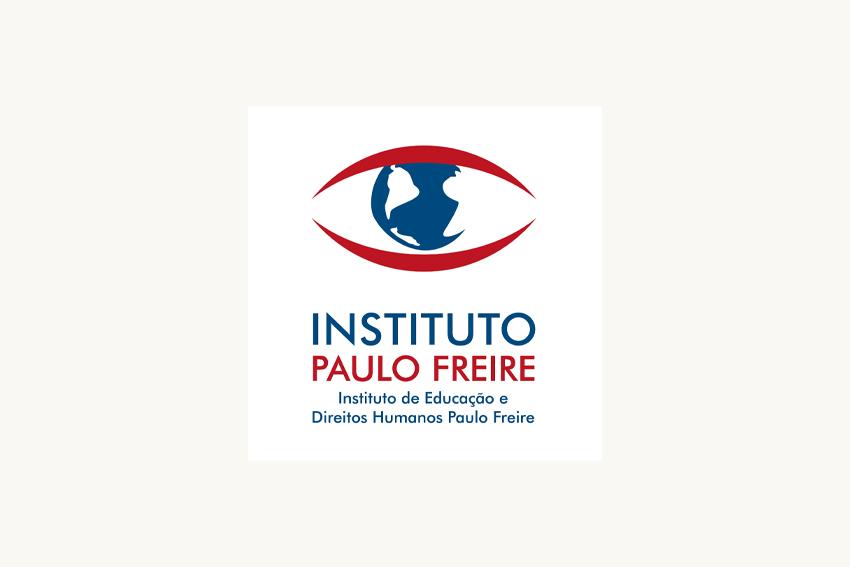 CRIAÇÃO DO INSTITUTO PAULO FREIRE