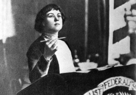 A nova mulher e a moral sexual: conheça o legado de Alexandra Kollontai