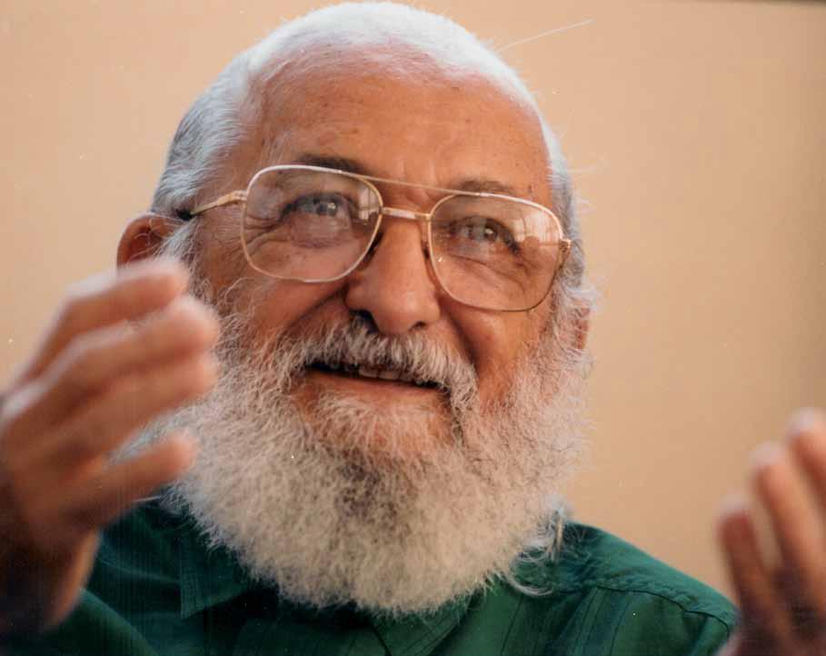 5 livros para ler e entender o legado de Paulo Freire
