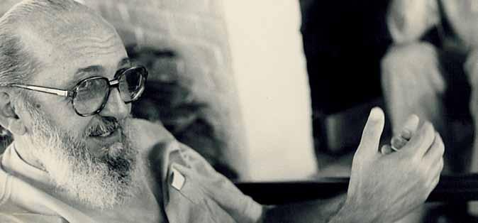 Memórias que resgatam o legado de Paulo Freire