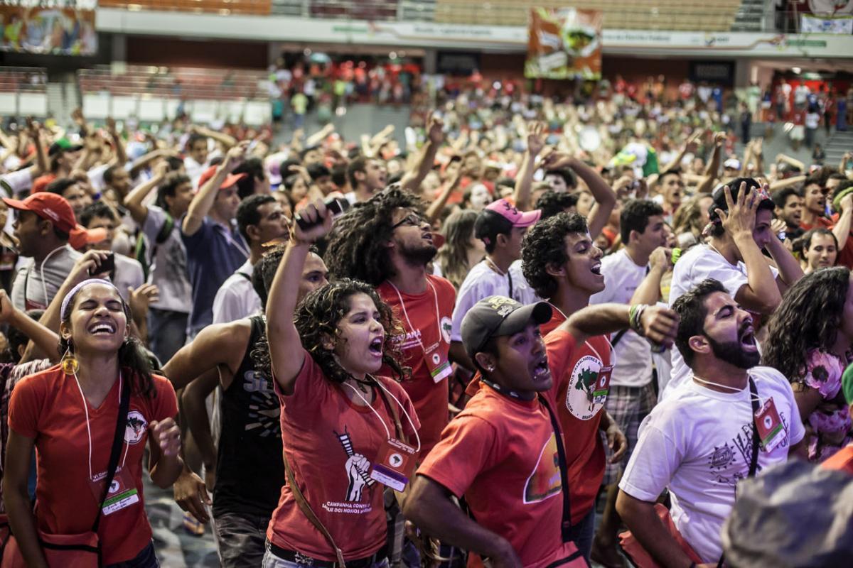 Juventudes na luta pelo PL da Sucessão Rural