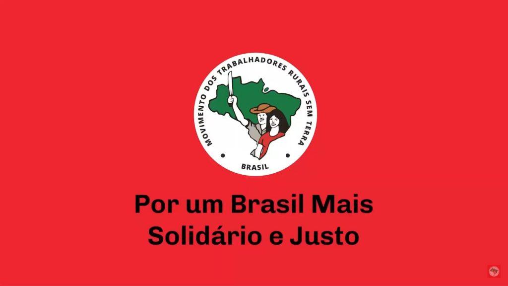 """Artistas dizem """"Basta de morte, queremos Reforma Agrária!"""""""