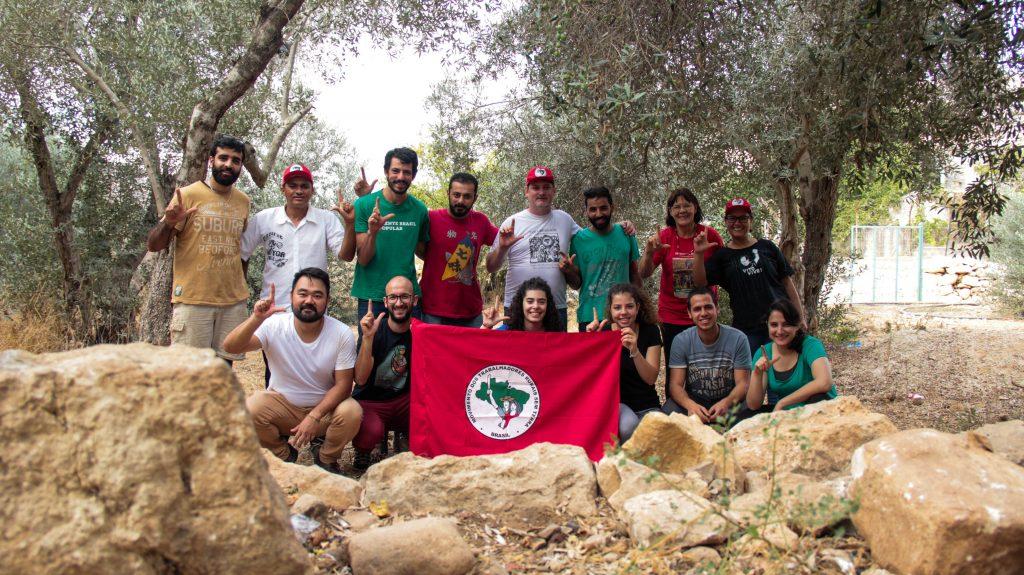 Brigada Ghassan Kanafani – Palestina