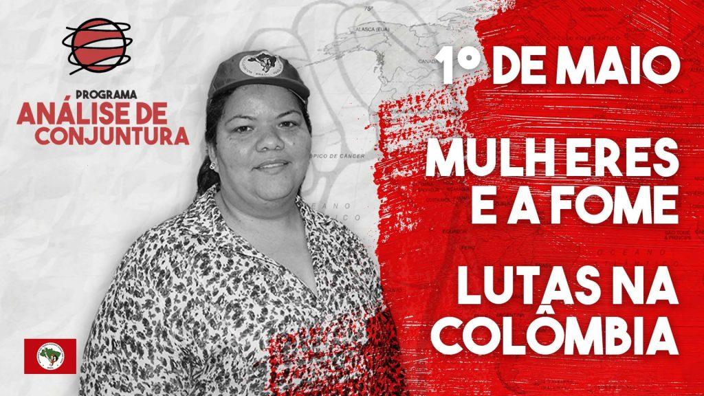 Programa Análise de Conjuntura com Débora Nunes   #009