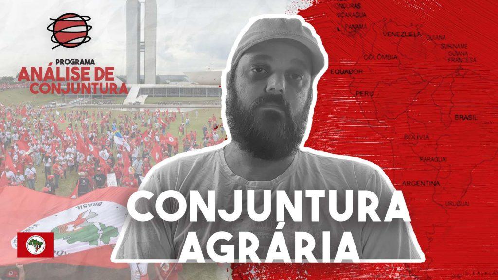 Programa Análise de Conjuntura com Luiz Zarref | #012