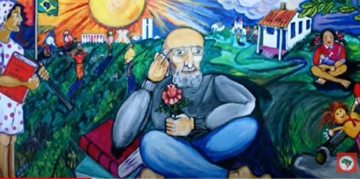 Centenário Paulo Freire: ato celebra legado de educador do Esperançar!