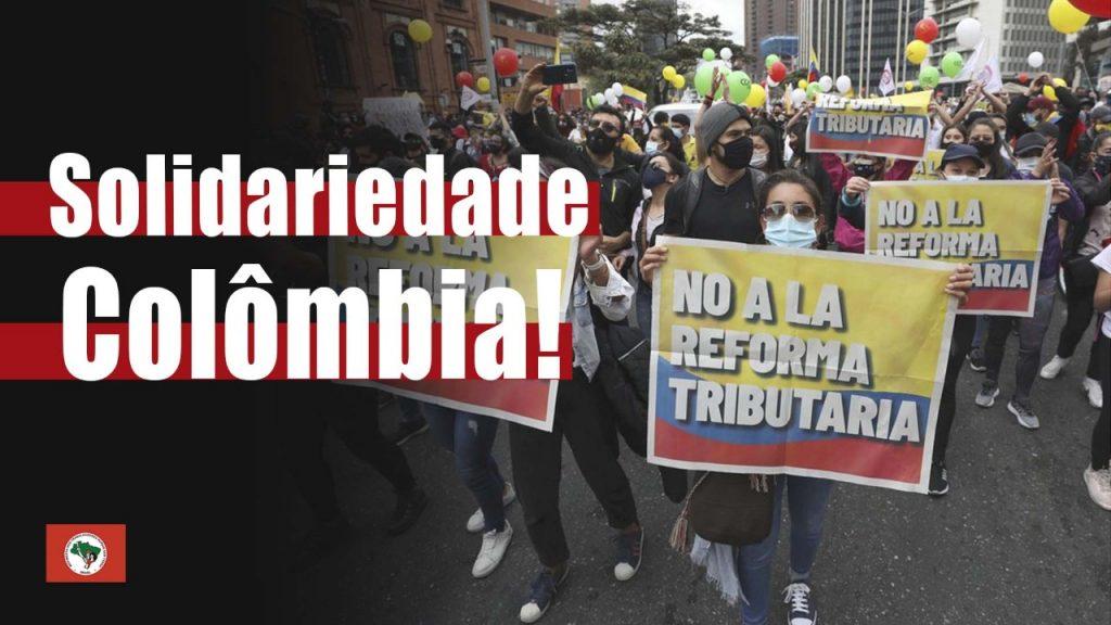 Solidariedade Colômbia