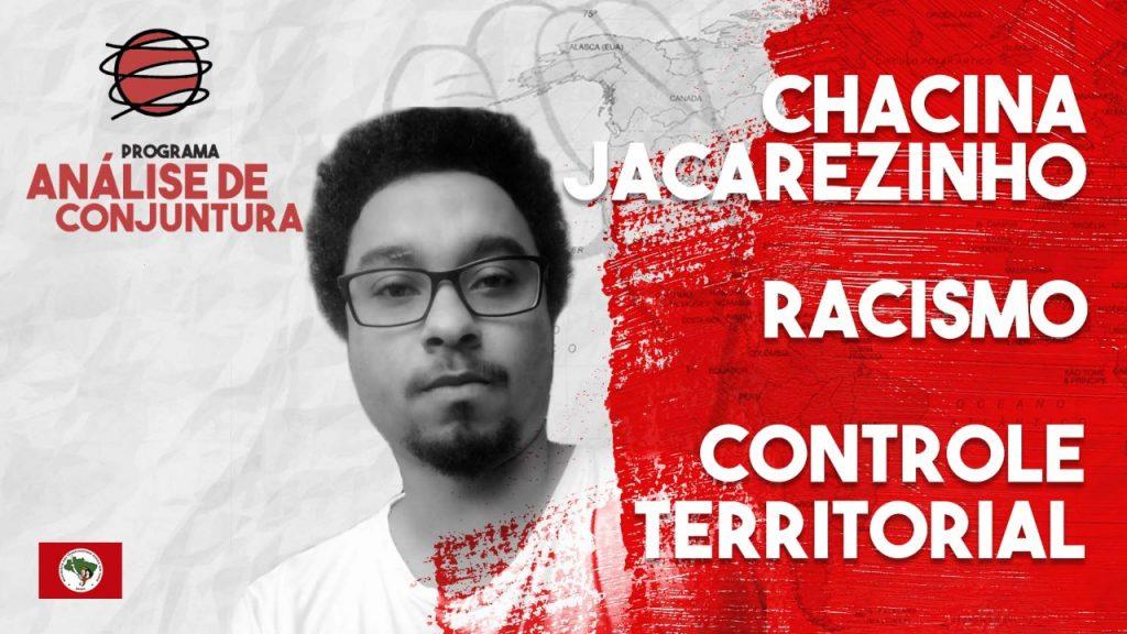 Programa Análise de Conjuntura com Gerson Oliveira | #010