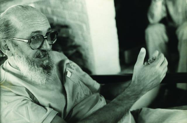 O MST e o legado de Paulo Freire na África