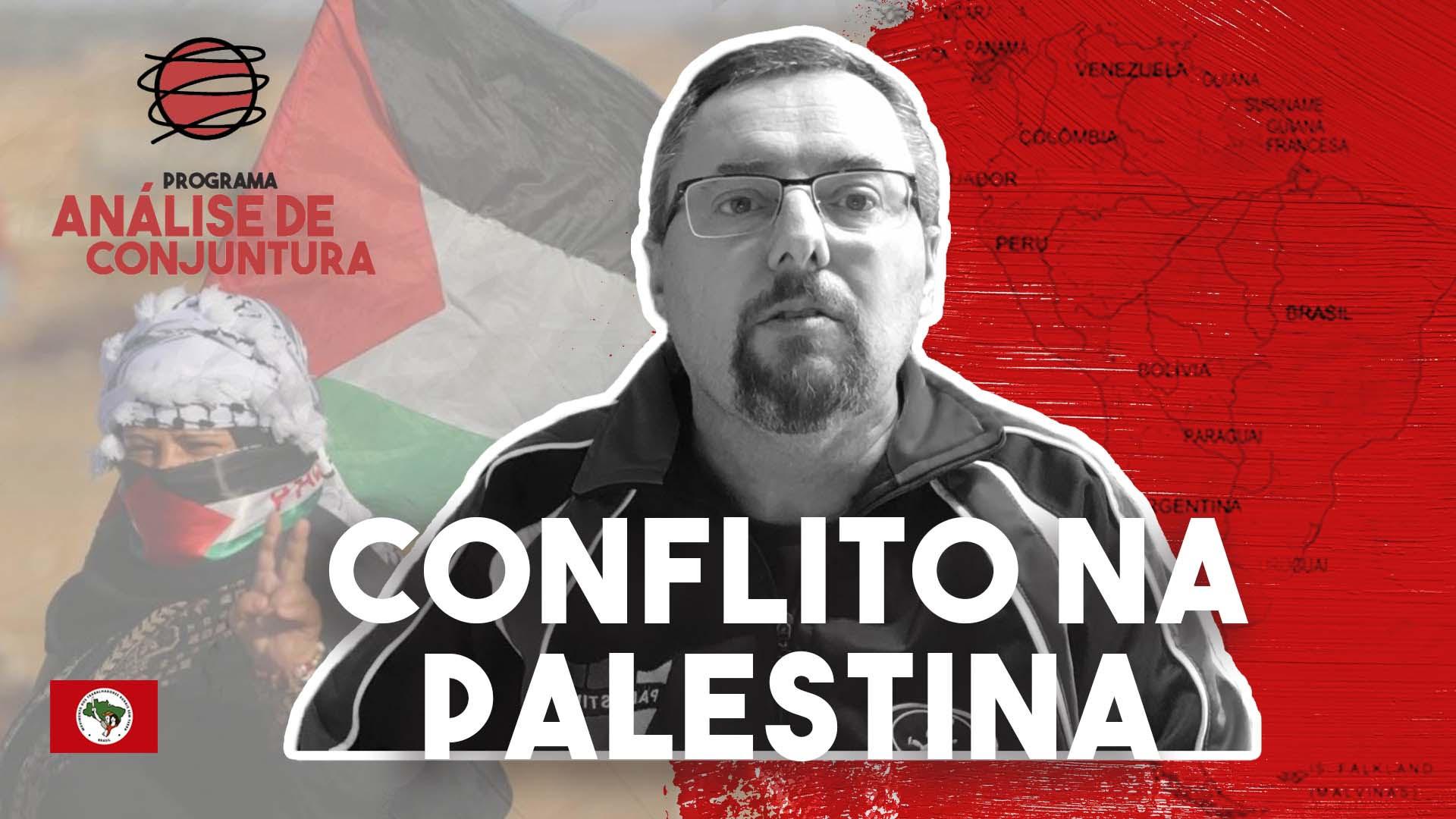 Programa Análise de Conjuntura com Marcelo Buzetto | #011