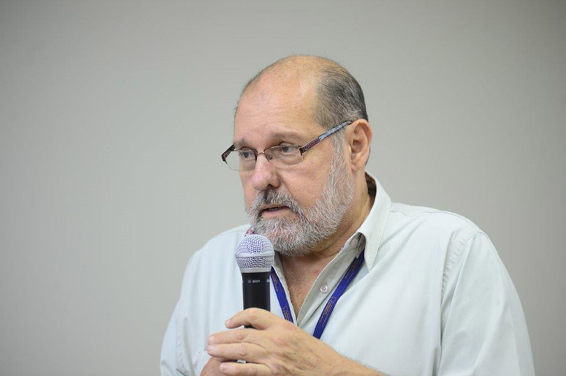 Nota de pesar pela partida de Antônio Ivo de Carvalho