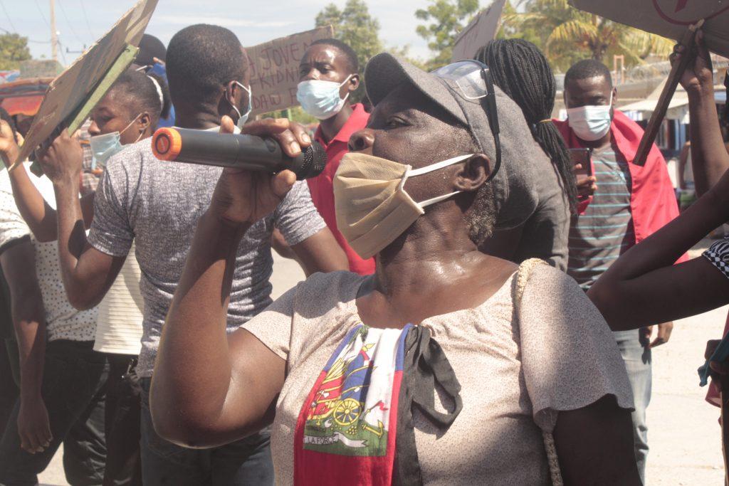Haiti: referendo constitucional ou tentativa de golpe institucional?