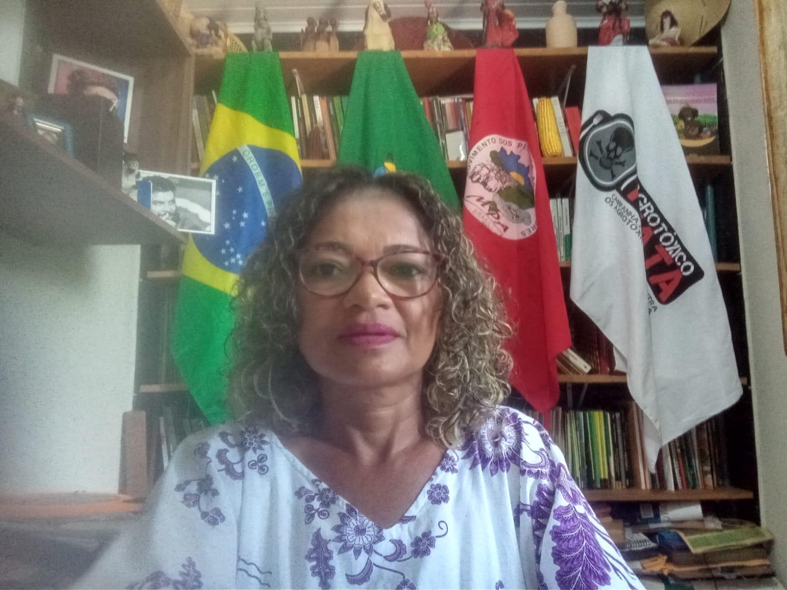 Política ambiental de Bolsonaro ameaça a produção de alimentos, denuncia MPA