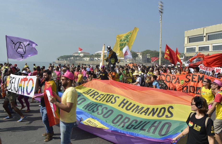 Curso de Direitos Humanos em homenagem ao centenário de Paulo Freire