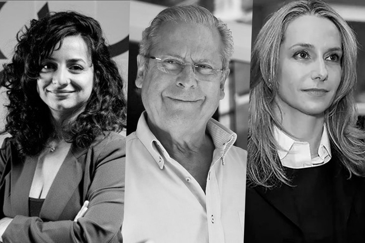 Podcast semanal irá debater política nacional e internacional com Carol Proner, Ju Furno e José Dirceu