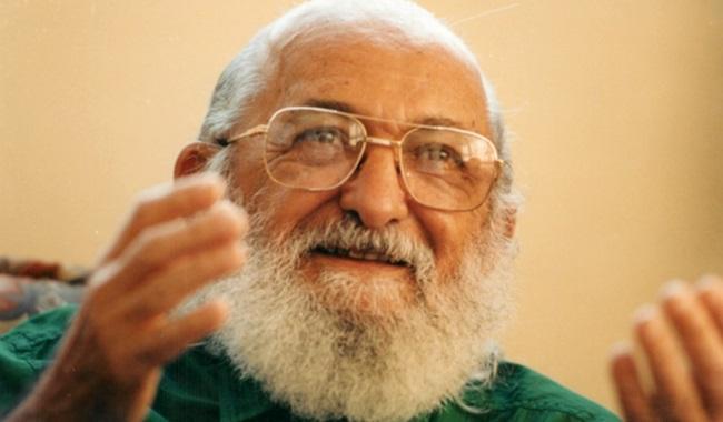 Paulo Freire, o educador do povo e a formação política