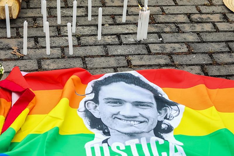Justiça por Lindolfo! Quatro meses de impunidade marcam assassinato do jovem camponês LGBT