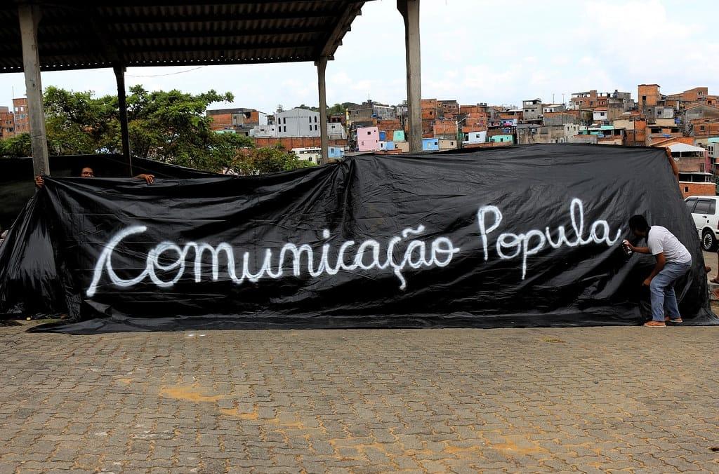 O MST da Regional Norte da Bahia forma a 1° Turma Virtual em Comunicação Popular