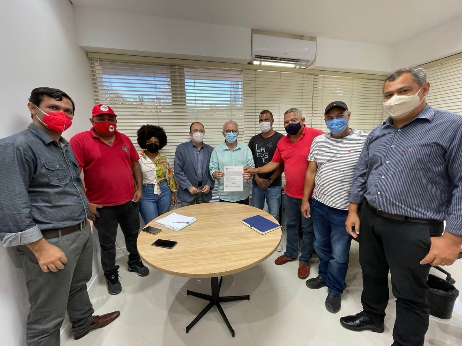 MST vai inaugurar Armazém do Campo no Pelourinho na capital baiana
