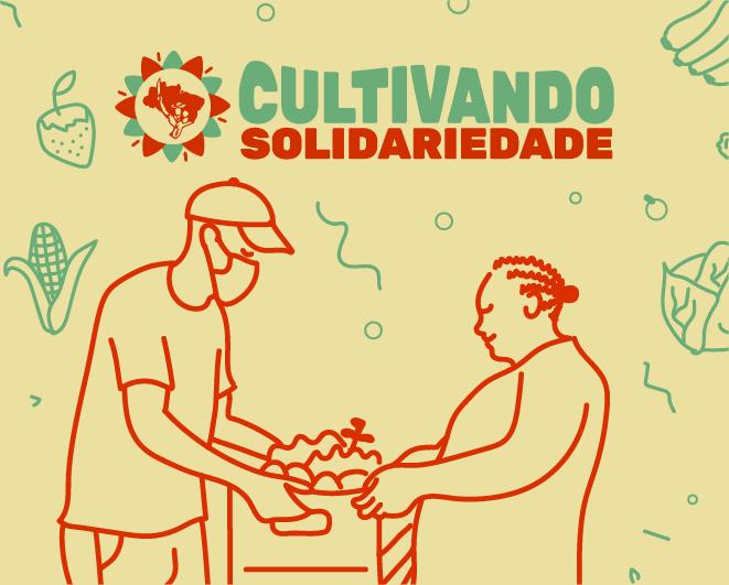 Cultivando Solidariedade