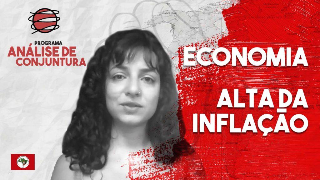 Programa Análise de Conjuntura com Juliane Furno | #26