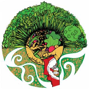 Plantar Árvores Produzir Alimentos Saudáveis