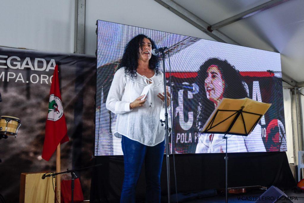 """""""Reconhecimento ao MST chega em um momento histórico"""""""