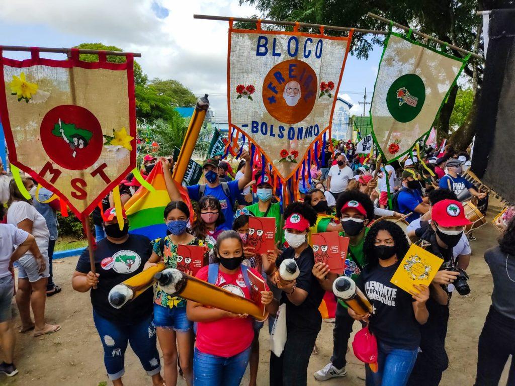 2Outubro Fora Bolsonaro