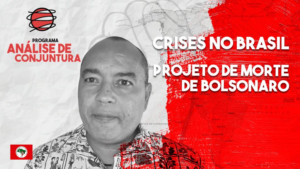 Programa Análise de Conjuntura com Alexandre Conceição | #031
